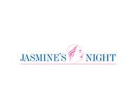 Jasmine's Night Logo - Entry #291