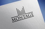 Montage Logo - Entry #45