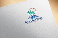 Ana Carolina Fine Art Gallery Logo - Entry #132