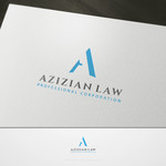 Azizian Law, P.C. Logo - Entry #10