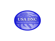 USA DNC Logo - Entry #25