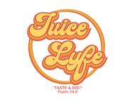 JuiceLyfe Logo - Entry #603