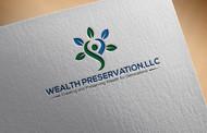 Wealth Preservation,llc Logo - Entry #180