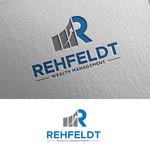 Rehfeldt Wealth Management Logo - Entry #355