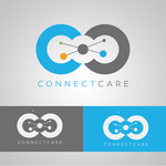 ConnectCare - IF YOU WISH THE DESIGN TO BE CONSIDERED PLEASE READ THE DESIGN BRIEF IN DETAIL Logo - Entry #166