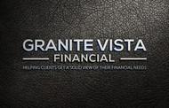 Granite Vista Financial Logo - Entry #28