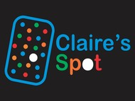 Claire's Spot Logo - Entry #37