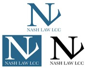 Nash Law LLC Logo - Entry #101