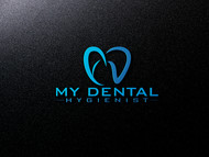 myDentalHygienist Logo - Entry #36