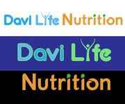Davi Life Nutrition Logo - Entry #674