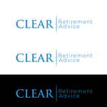 Clear Retirement Advice Logo - Entry #419