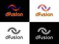 dFusion Logo - Entry #241