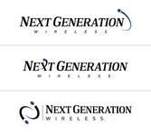 Next Generation Wireless Logo - Entry #211