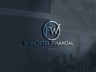 Wachtel Financial Logo - Entry #284