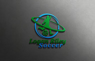 Logan Riley Soccer Logo - Entry #41
