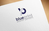 Blueprint Wealth Advisors Logo - Entry #202