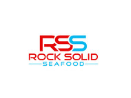 Rock Solid Seafood Logo - Entry #22