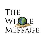 The Whole Message Logo - Entry #149
