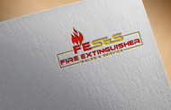 Consolidated Safety of Acadiana / Fire Extinguisher Sales & Service Logo - Entry #44