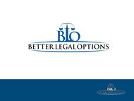Better Legal Options, LLC Logo - Entry #72
