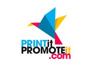 PrintItPromoteIt.com Logo - Entry #227