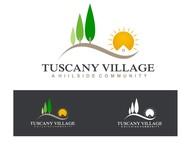 Tuscany Village Logo - Entry #88