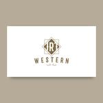 JRT Western Logo - Entry #53