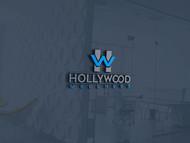Hollywood Wellness Logo - Entry #145