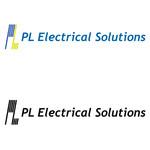 P L Electrical solutions Ltd Logo - Entry #8