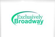 ExclusivelyBroadway.com   Logo - Entry #40