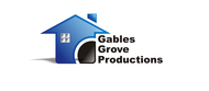 Gables Grove Productions Logo - Entry #6