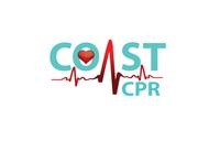COAST CPR Logo - Entry #32