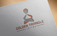 Golden Triangle Limited Logo - Entry #62