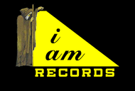 I Am Records Logo - Entry #24