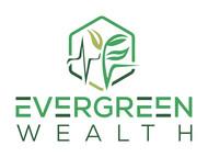Evergreen Wealth Logo - Entry #172