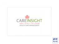 CareInsight Logo - Entry #3