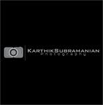 Karthik Subramanian Photography Logo - Entry #4