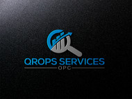 QROPS Services OPC Logo - Entry #15