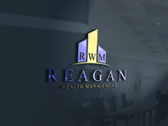 Reagan Wealth Management Logo - Entry #507