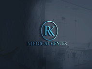 RK medical center Logo - Entry #289