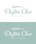 Drifter Chic Boutique Logo - Entry #143