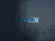 Writerly Logo - Entry #117