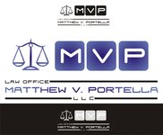 Logo design wanted for law office - Entry #55