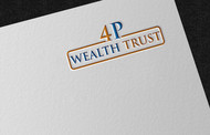 4P Wealth Trust Logo - Entry #385