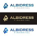 Albidress Financial Logo - Entry #240