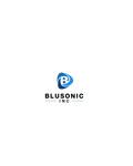 Blusonic Inc Logo - Entry #109