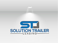 Solution Trailer Leasing Logo - Entry #217