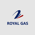 Royal Gas Logo - Entry #263