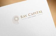 Ray Capital Advisors Logo - Entry #218