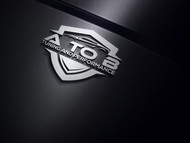 A to B Tuning and Performance Logo - Entry #163